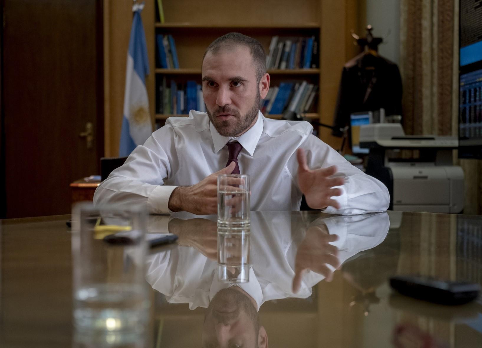 crisi debito argentina negoziati nuova offerta creditori