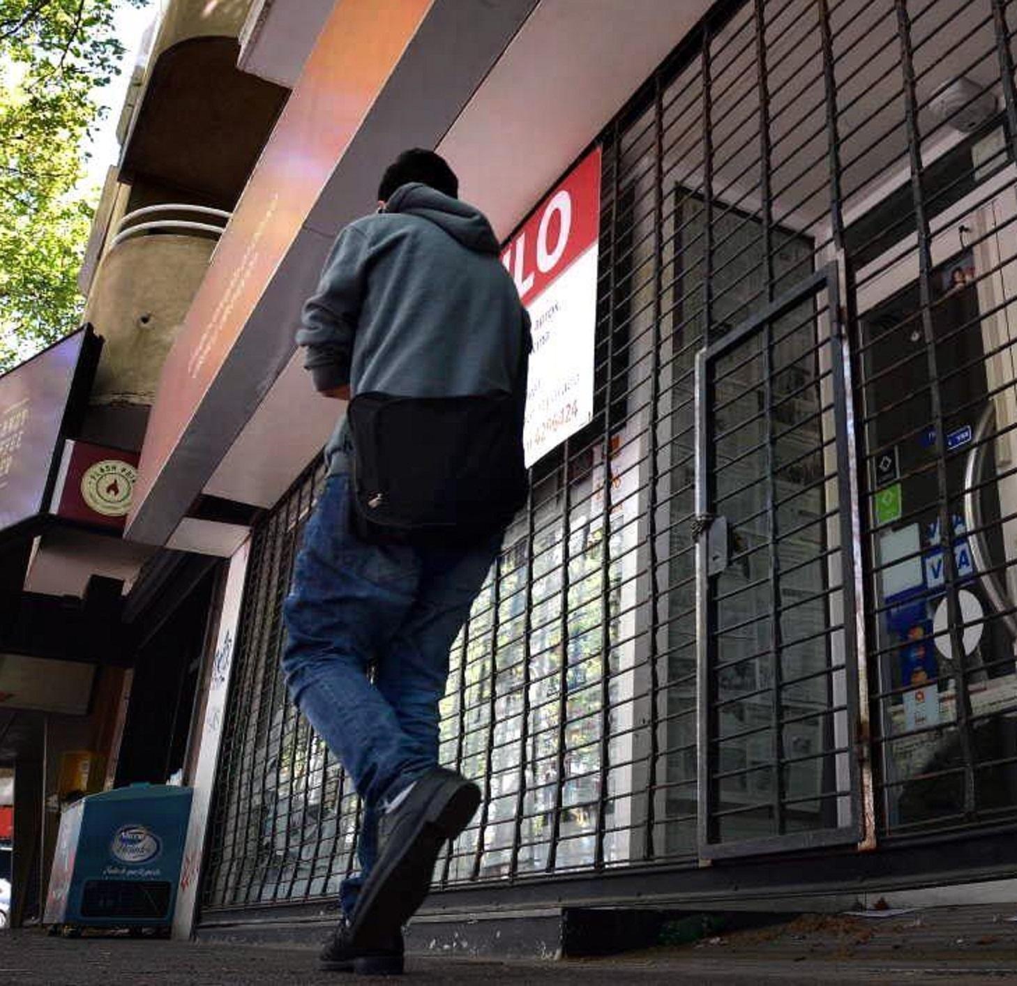 disoccupazione in argentina 2019 crisi recessione
