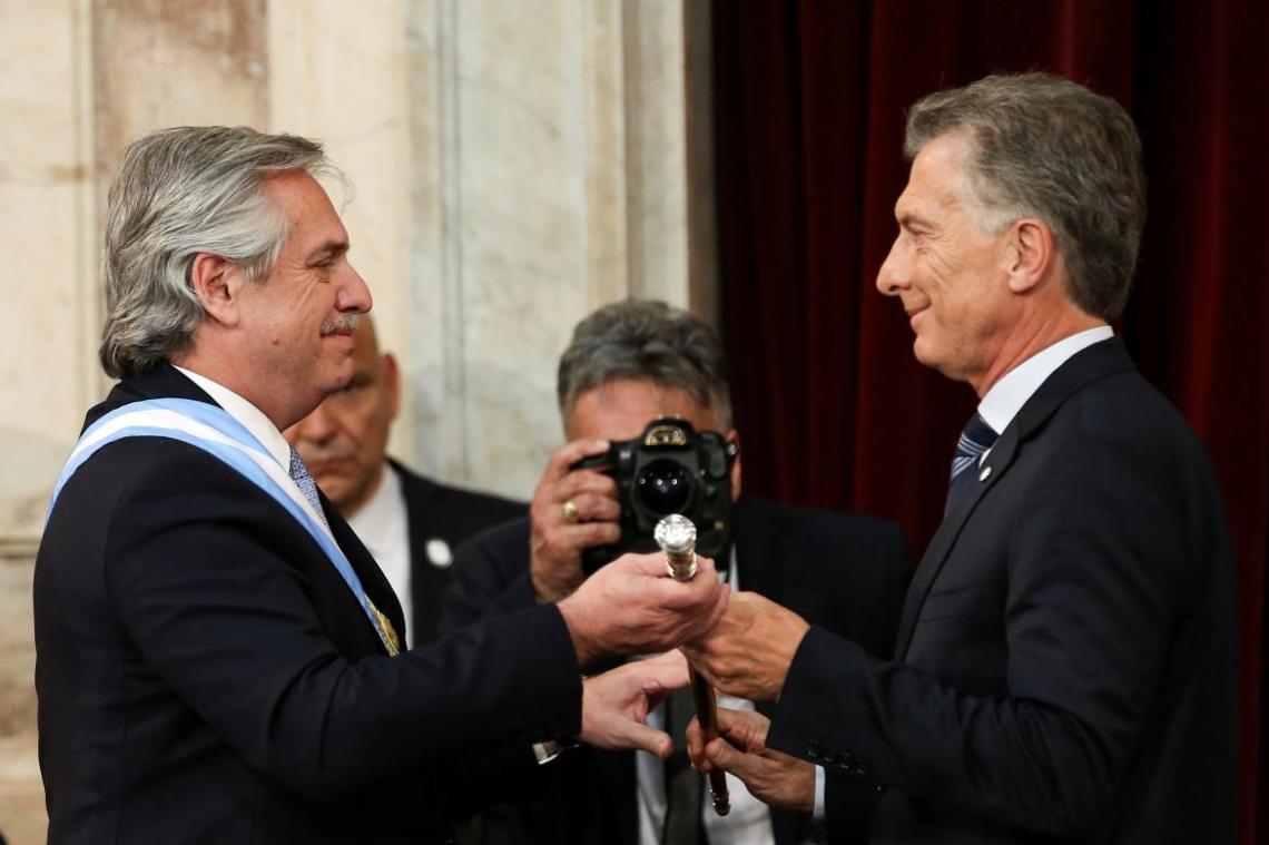 argentina economia programma economico governo fernandez debito fmi