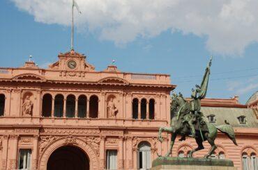 argentina economia governo fondi investimento gas agricoltura