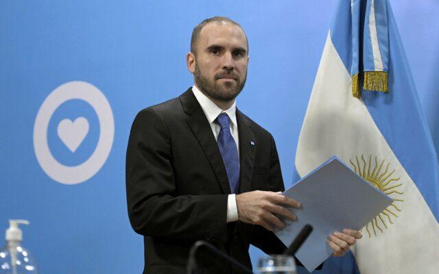 argentina economia ministro guzman usa negoziati fmi debito