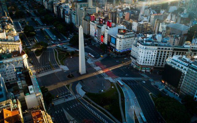 argentina economia perdita pil 2020 pandemia covid