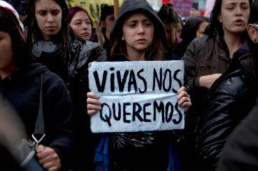 femminicidio argentina casi 2019 2020