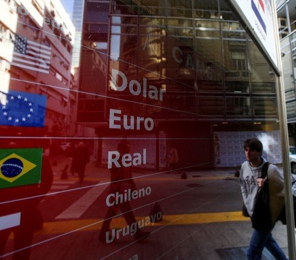 fuga di capitali dall'argentina crisi 2019 elezioni