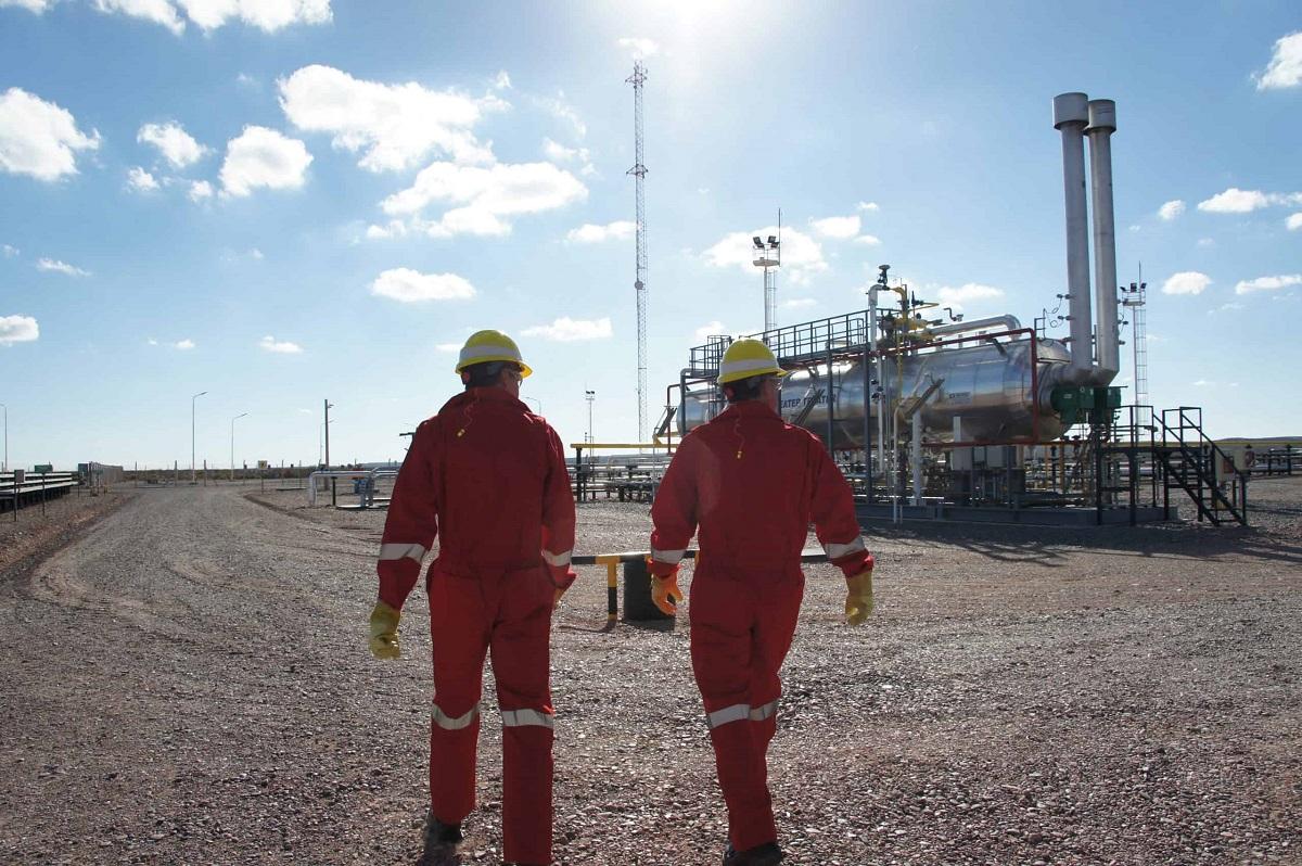 argentina idrocarburi gas piano governo investimenti
