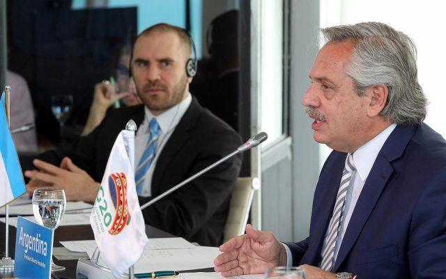 governo argentina elezioni 2021 martin guzman economia