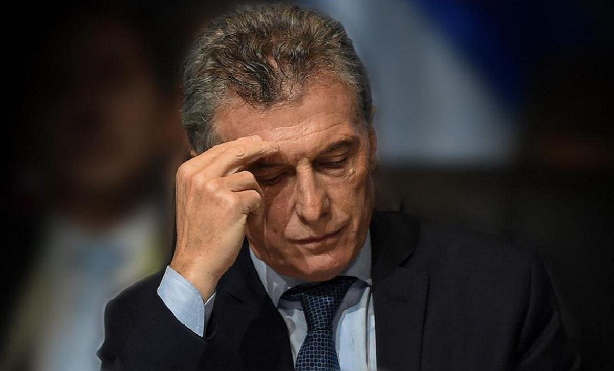 argentina spread crisi 2018 macri