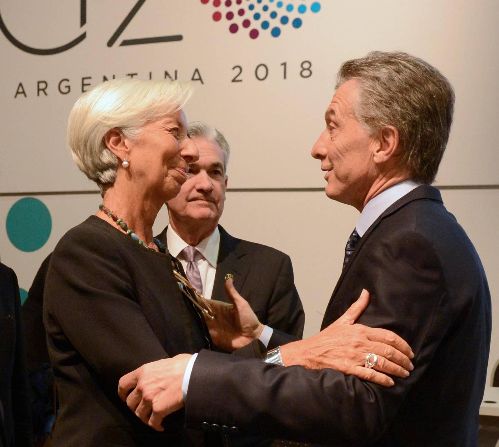 argentina debito pubblico scadenze default alberto fernandez