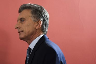 mauricio macri indagini spionaggio afi argentina