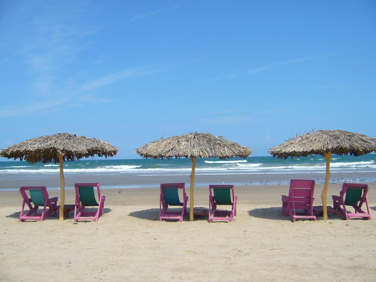 mare spiagge argentina