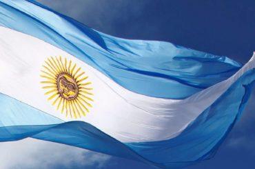 argentina origine nome paese bandiera storia colori