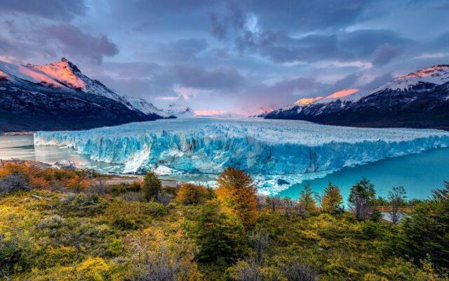 argentina patagonia parco nazionale los glaciares mete turismo 2021