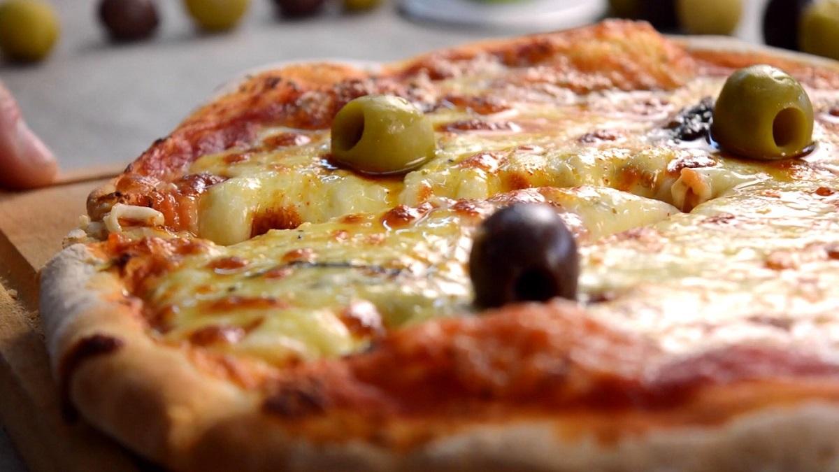 pizza argentina campionato latinoamericano