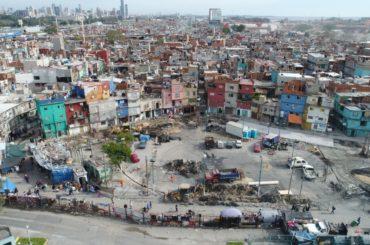 argentina povertà infantile 2020 coronavirus