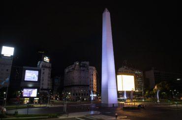 coronavirus argentina proroga quarantena pasqua controlli