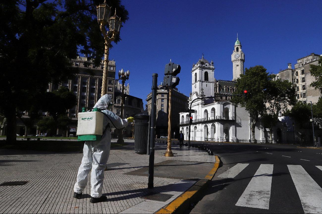 coronavirus in argentina proroga quarantena 28 giugno