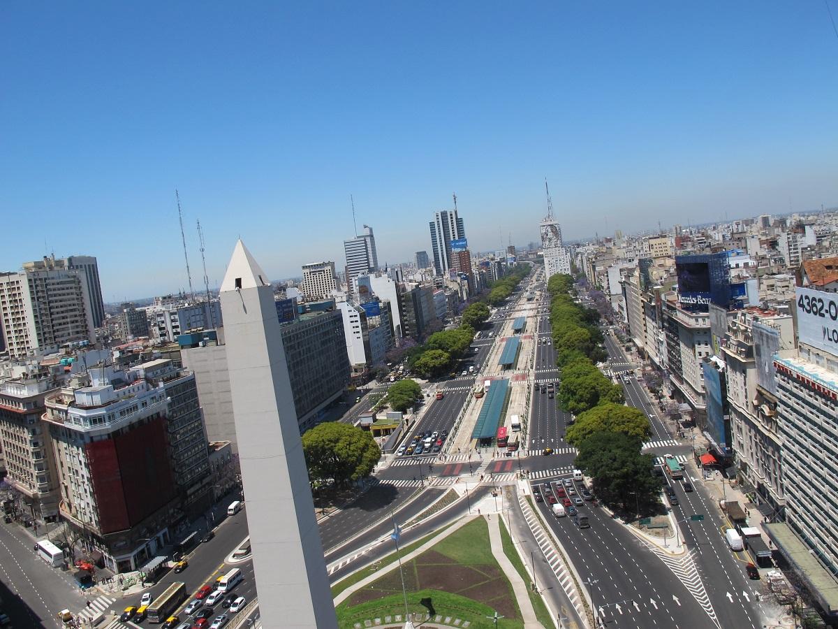 coronavirus in argentina situazione quarantena ripresa