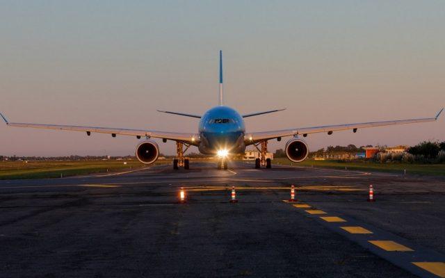 argentina riapertura frontiere aeree regole ingresso