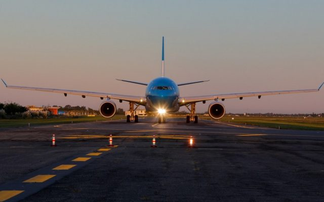 argentina riapertura frontiere voli aerei 19 ottobre