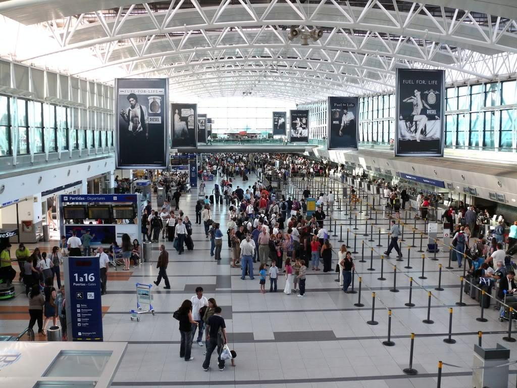 argentina ripresa voli aerei nazionali internazionali