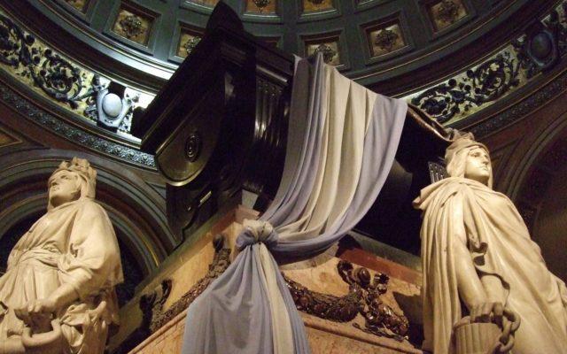 argentina jose de san martin 170 anniversario morte
