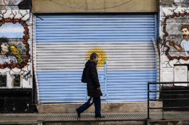 argentina coronavirus seconda ondata covid misure aprile coprifuoco chiusure
