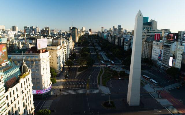 argentina seconda ondata coronavirus record contagi