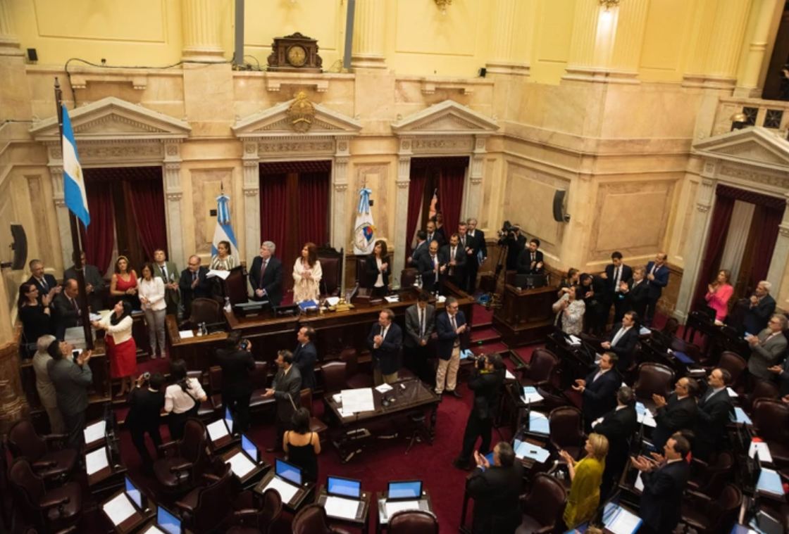 argentina legge emergenza economica sociale