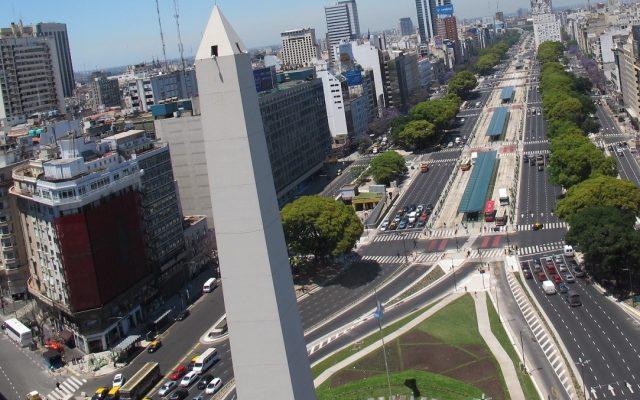 argentina stop misure covid frontiere stranieri turismo viaggi