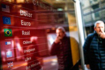 argentina svalutazione peso argentino dollaro speculazione