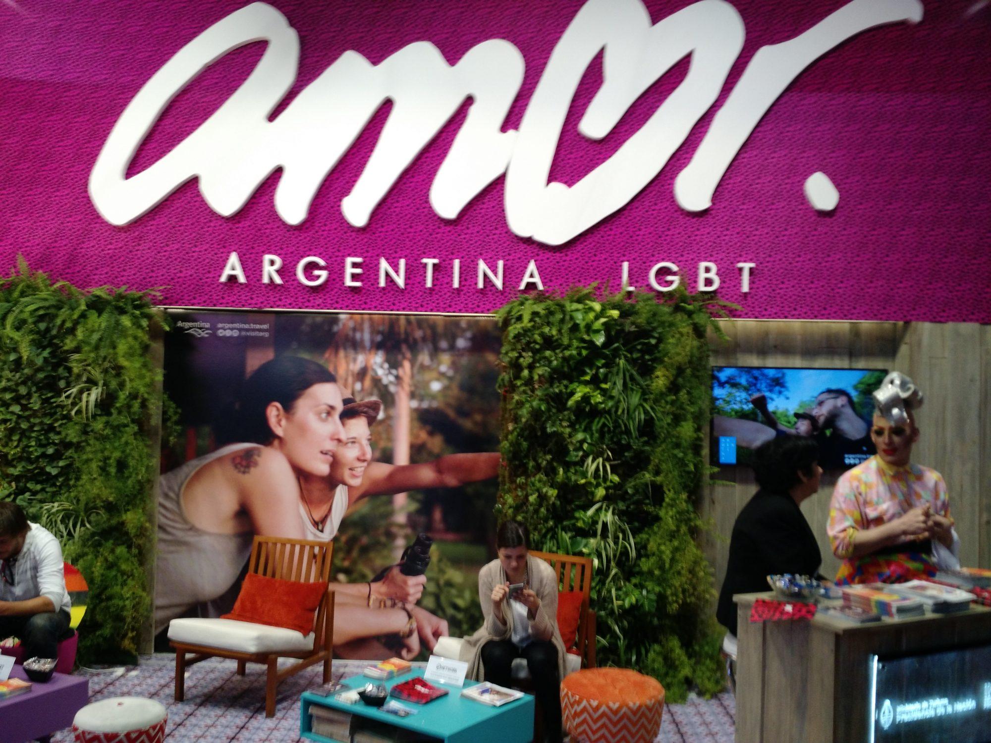 turismo lgbt in argentina 2020