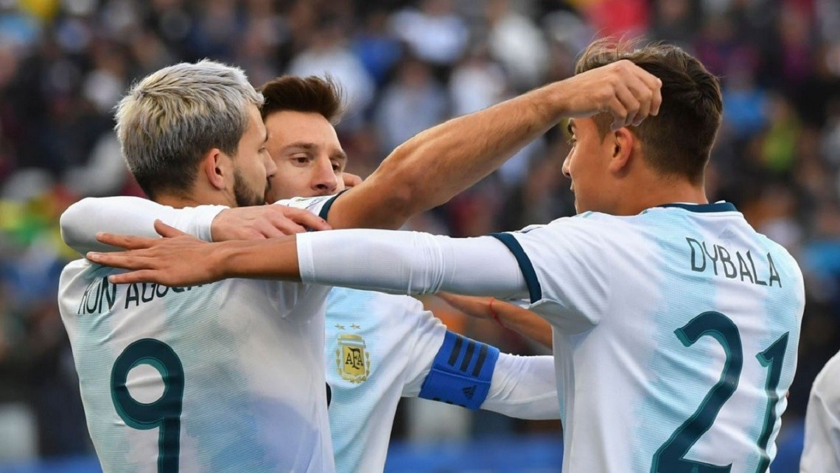 argentina uefa nations league