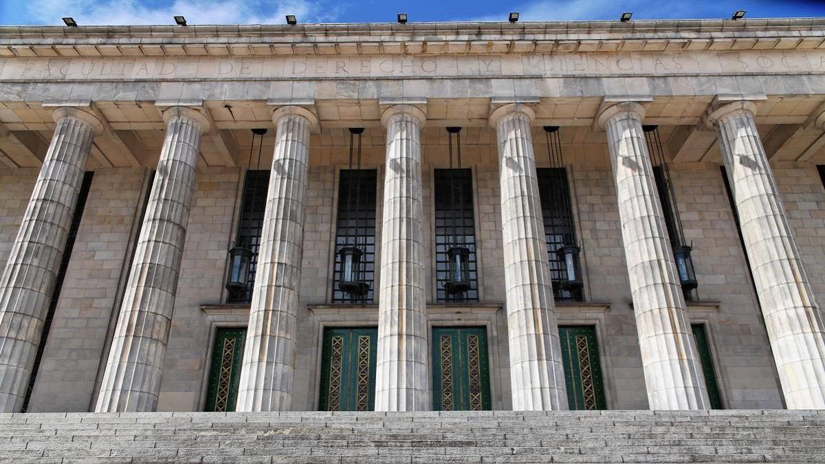 università pubblica argentina gratuita 70 anni perón 1949
