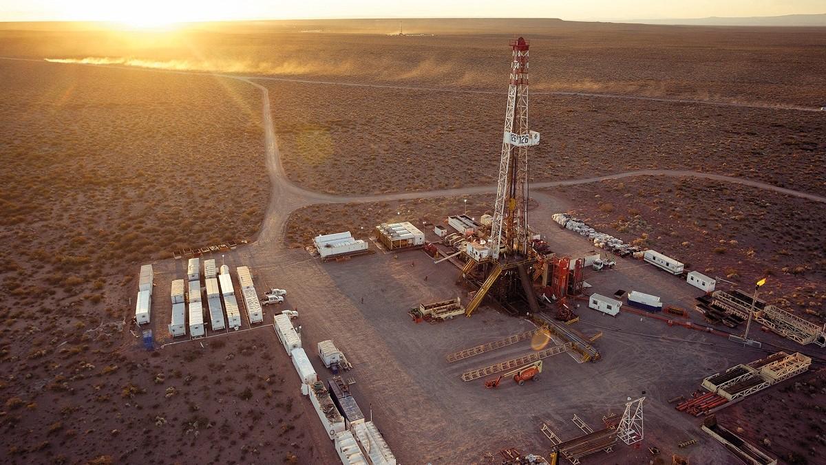 vaca muerta petrolio gas esplorazioni off shore argentina