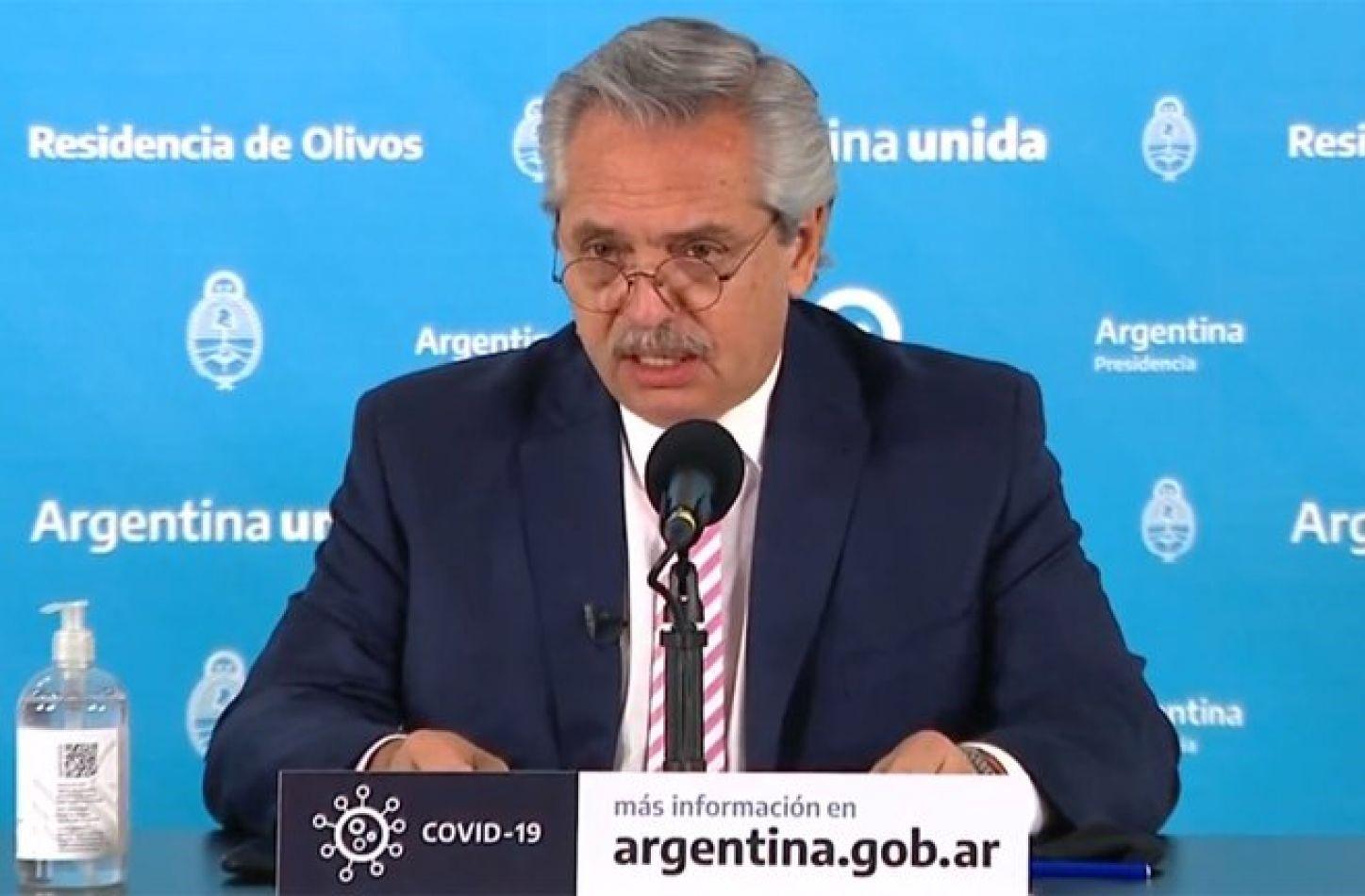 argentina vaccino coronavirus oxford astrazeneca