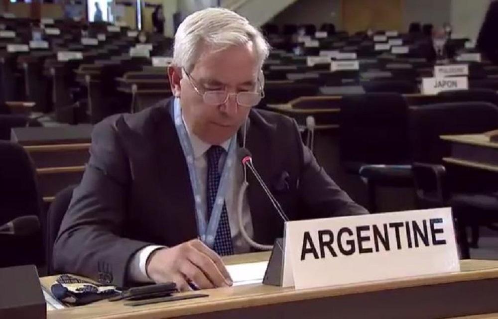 venezuela argentina diritti umani elezioni libere