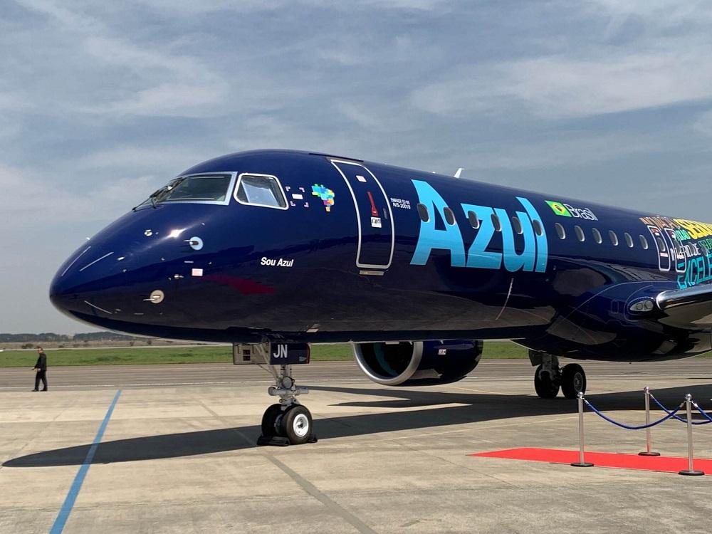 Aerolíneas Argentinas puntualità voli oag ranking 2019