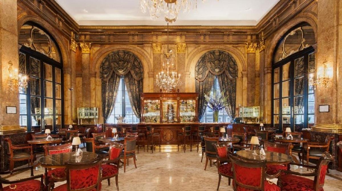 caffè storici di Buenos Aires bares notables