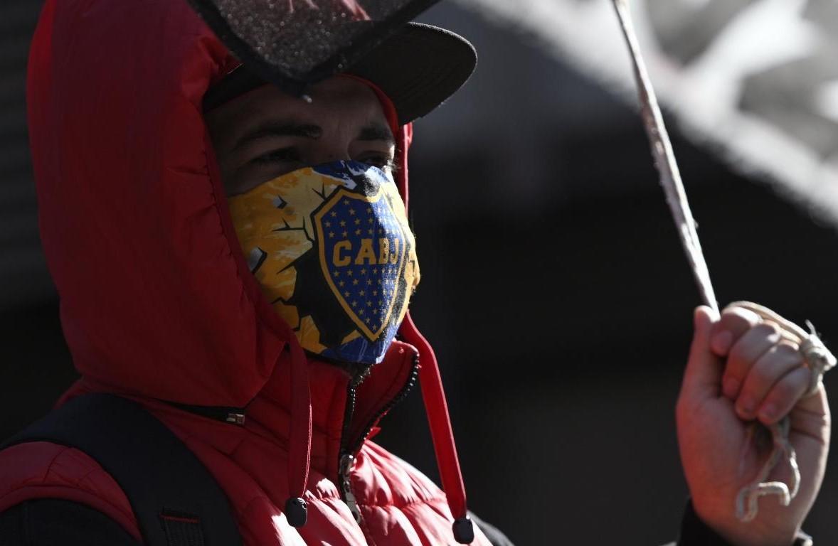 boca juniors casi coronavirus giocatori positivi
