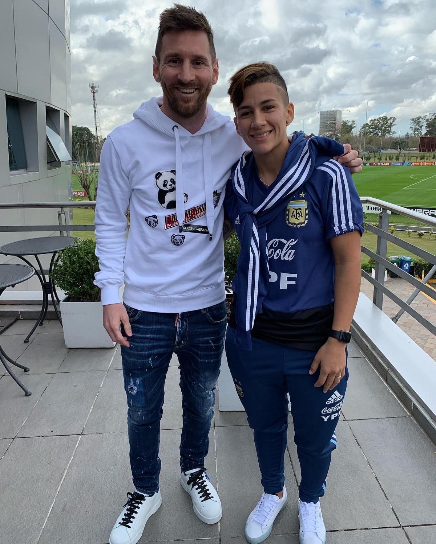 argentina calcio femminile boca juniors campione river plate