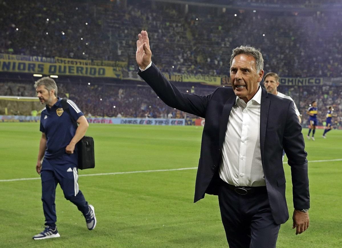 Boca Juniors, Russo in bilico? Ipotesi Blas Giunta come nuovo allenatore