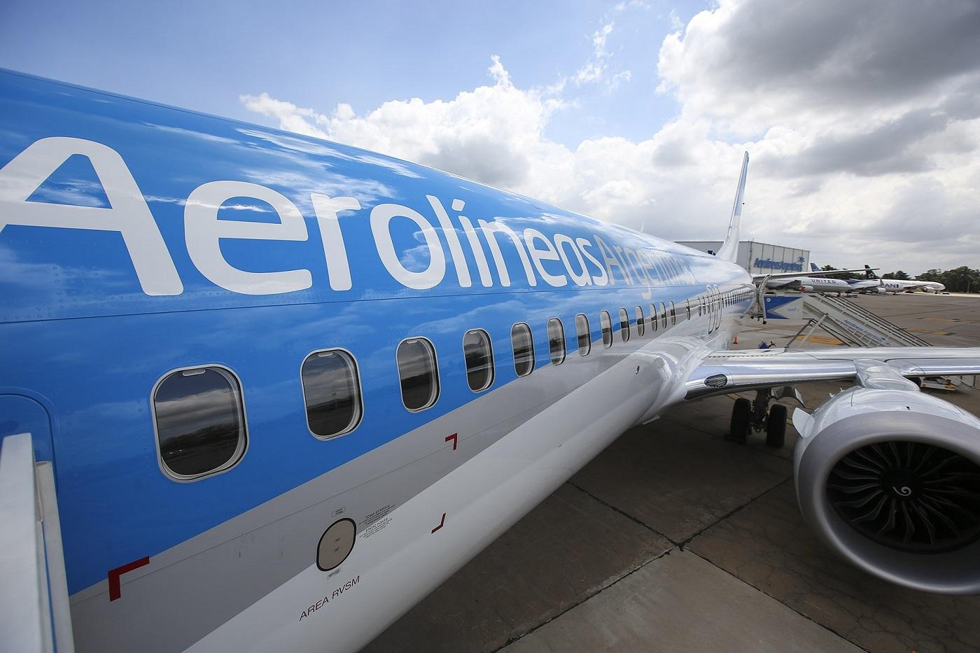 oferta aerolineas argentinas roma buenos aires