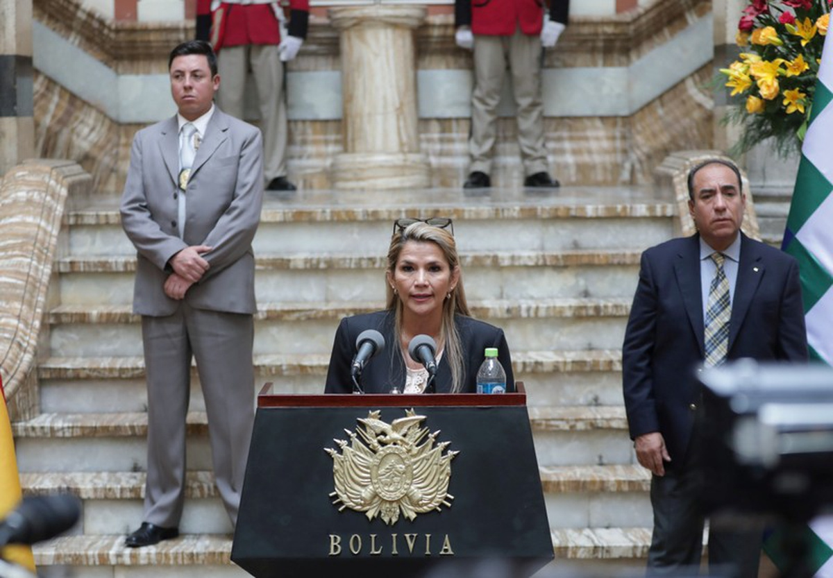 bolivia evo morales asilo politico argentina fernandez