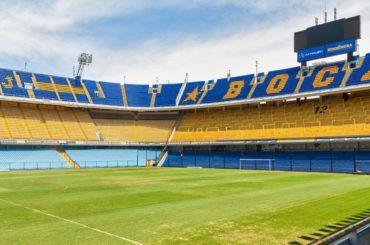 bombonera nuovo stadio boca juniors lavori