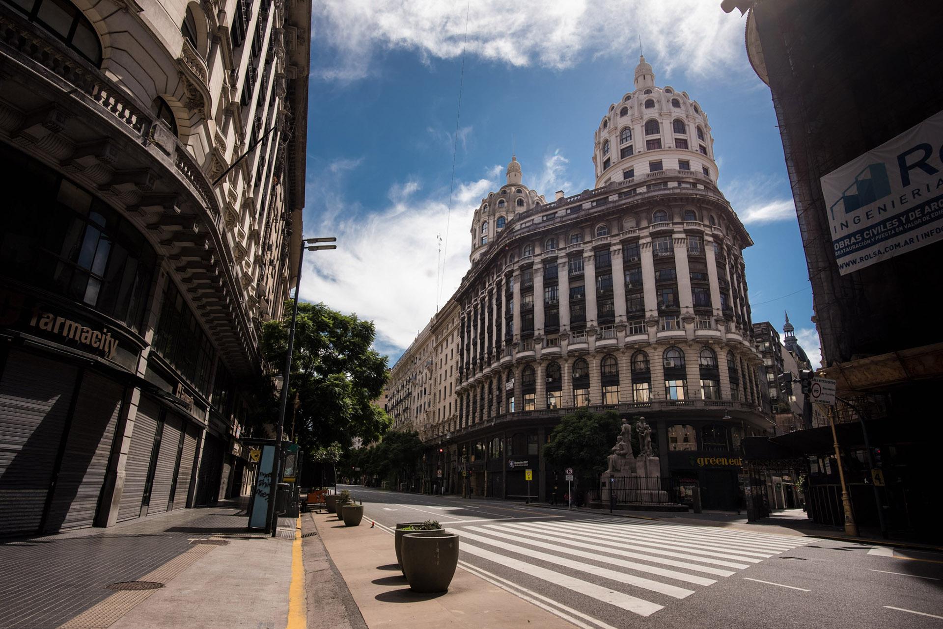 coronavirus in argentina morti contagi quarantena 30 agosto