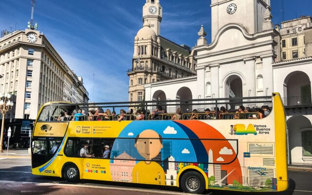turismo buenos aires citta turistica classifica mondiale
