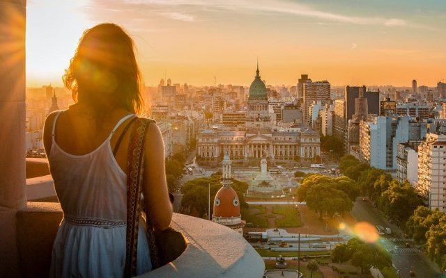 buenos aires qualita della vita ranking citta the economist