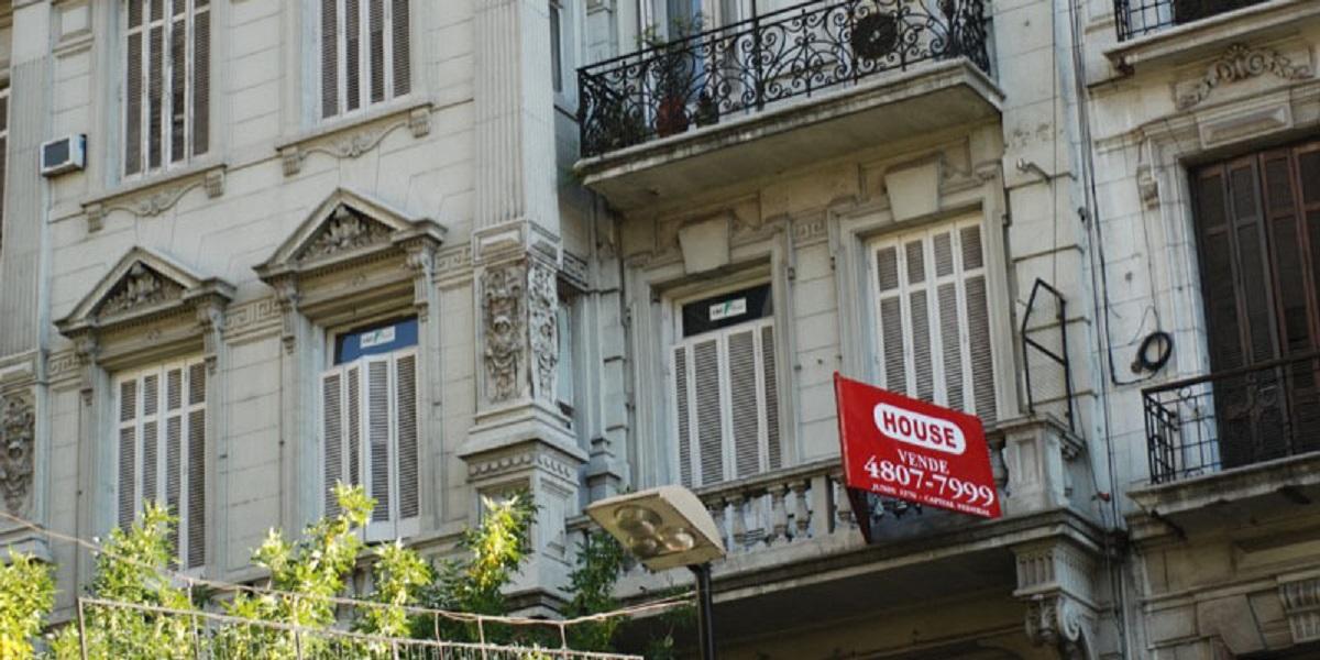 buenos aires costo appartamenti