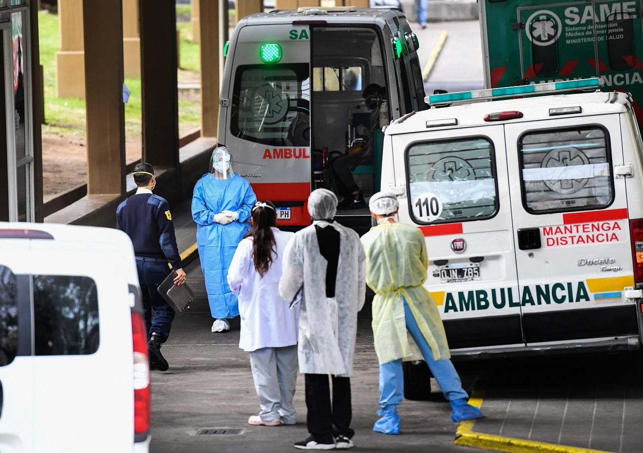 coronavirus in argentina situazione morti contagi 29 ottobre