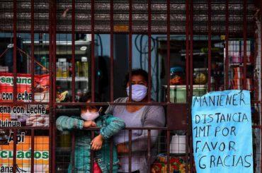 coronavirus argentina record decessi contagi quarantena luglio